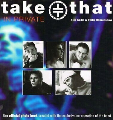 Take That in Private by Kadis, Alex Paperback Book The Cheap Fast Free Post