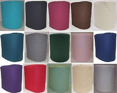 Quilted Food Processor Cover (11 Colors Available)