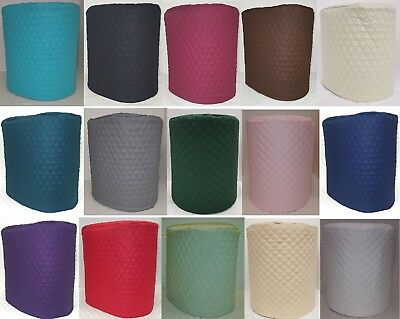 Quilted Kitchenaid 13 Cup Food Processor Cover w/Pocket (11 Colors Available)