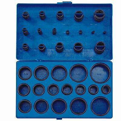 Draper Garage / Workshop 419 Piece 'O' Ring Assortment With Storage Case - 56345