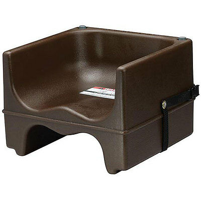 Cambro Brown Booster Seat Dual Height