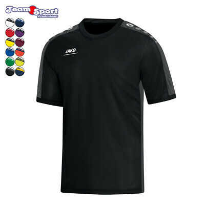 Jako Striker T-Shirt - Kinder Jogging Fitness Laufen Gr. 128 - 164 Art.: 6116
