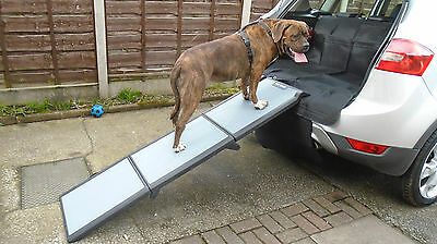 Rosewood Pet Gear Travel Dog Heavy Duty for Larger Dogs up to 90 kg 14 stone Dog