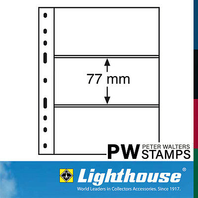 Lighthouse OPTIMA Sheets Size 3S Pack of 10