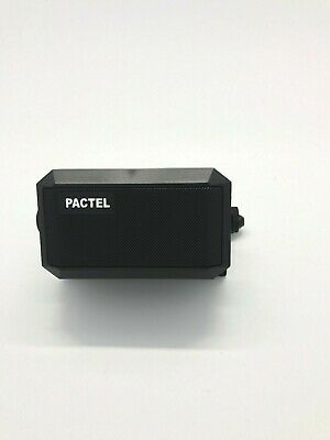 UHF / AM CB extension communications speaker Pactel for truck, car, 4wd