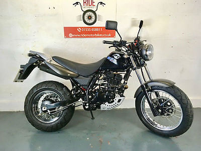 Hyosung RT125 D Naked. Learner Legal. ***Finance Available***