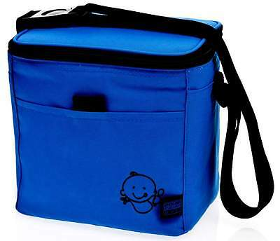 Polar Gear 'Little One's' Baby Lunch Bag - Blue   Baby Cool Bag   Baby Cooler