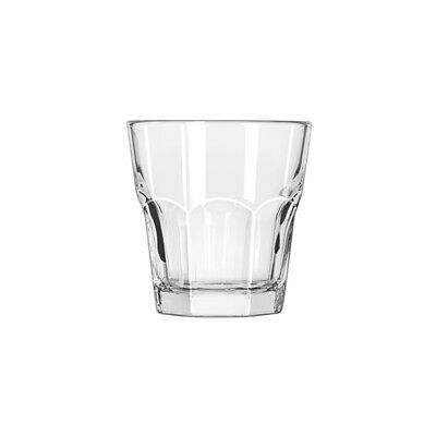 12x Rocks Glass 266mL Libbey Gibraltar Duratuff Tumbler Whiskey Cocktail NEW