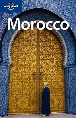 Morocco (Lonely Planet Country Guides), et al. Paperback Book