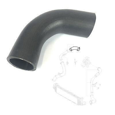 BRAND NEW INTERCOOLER TURBO HOSE PIPE FOR FORD FOCUS MK2 1.8 TDCi 4M516K863BE