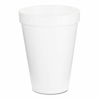 Dart Hot and Cold Foam Cups, 12 oz. (1,000 ct.)