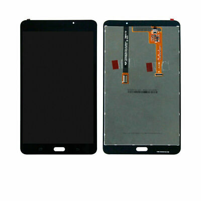 For Samsung Galaxy Tab A T550 Digitizer Replacement White Touch Screen Glass OEM