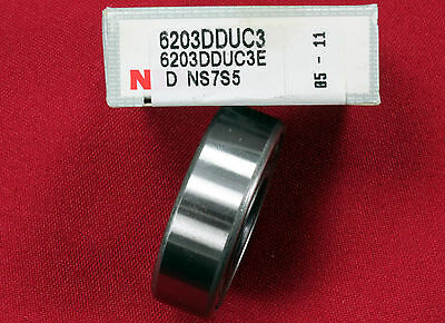 NSK 6203-DDUC3  - Deep Groove Ball Bearing