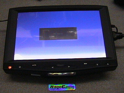 "7""HDMI HD Humminbird 797c2i 797c2 789ci 917 External Viewer Fish Finder Monitor"