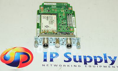 CISCO EHWIC-4G-LTE-G Wireless WAN Interface Card 6MthWty TaxInv