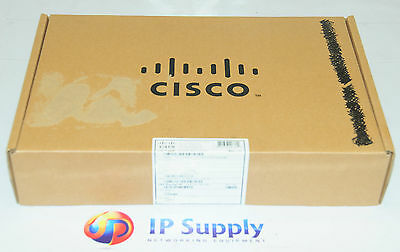 *BRAND NEW* Cisco EHWIC-4G-LTE-G Wireless WAN Interface Card 6MthWty TaxInv