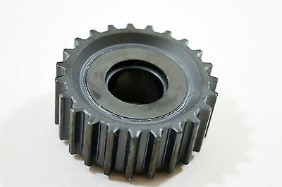 Genuine Vauxhall Astra Signum Vectra Zafira Crankshaft Sprocket 9129207 New