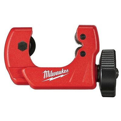 Milwaukee 48-22-4251 1 in. Mini Copper Tubing Cutter
