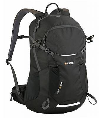 Vango Ventis 25 25ltr hiking travelling backpacking daypac daypack backpack