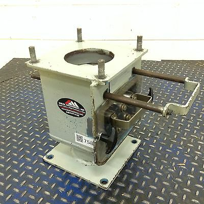 Bunting Drawer Magnet w/ Shutoff DR2050-D Used #75869