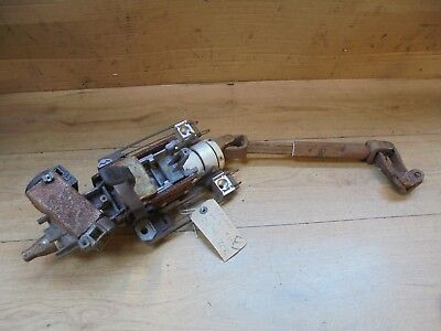 Ford Mondeo Mk3 2001-2007 Adjustable Pas Power Steering Column