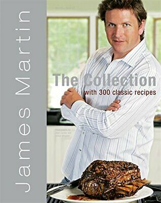 The Collection, Martin, James Hardback Book The Cheap Fast Free Post