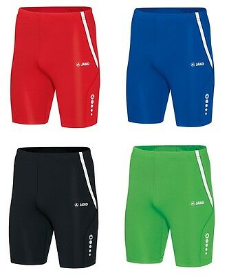 Jako Athletico Tight Short Herren & Kinder/ Laufhose - Fitness / Gr. 128 - 2XL