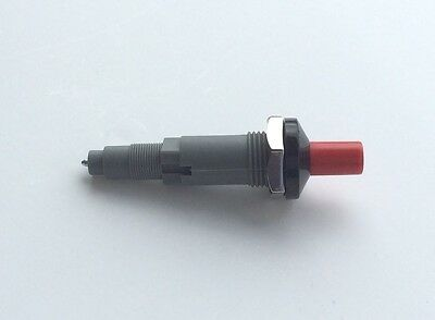 Piezo Ignitor Push Button Starter 18mm Igntion Spark lighter for BBQ etc