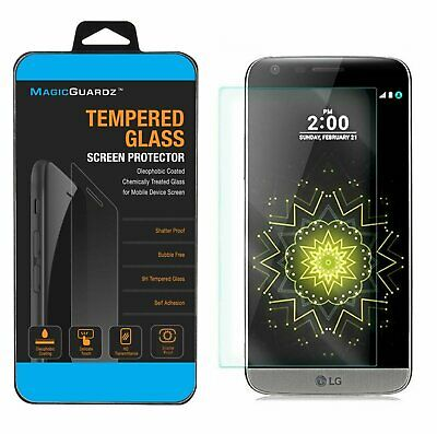 Ultra Thin HD Premium Tempered Glass Screen Protector Film For LG G5