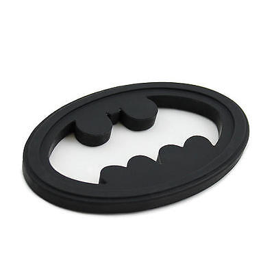 Bumkins® DC Comics Silicone Batman Teether