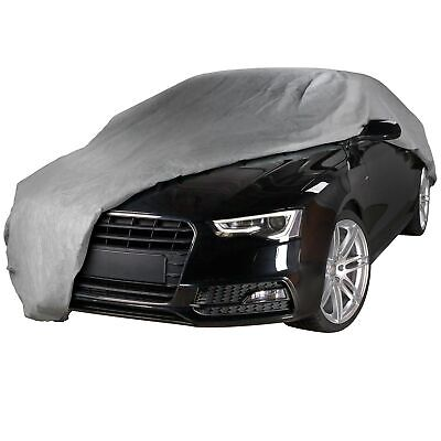 Sealey All Seasons Car/Vehicle 3-Layer Waterproof Protection Cover - XL - SCCXL