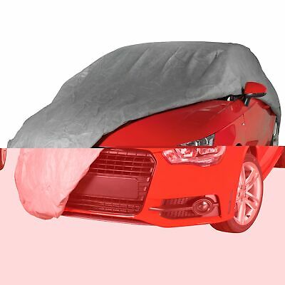 Sealey All Seasons Car/Vehicle 3-Layer Waterproof Protection Cover Medium - SCCM