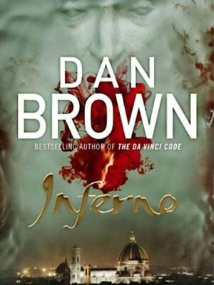Inferno, Brown, Dan Book The Cheap Fast Free Post