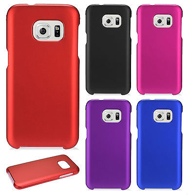 For Samsung Galaxy S7 Rubberized HARD Protector Case Phone Cover Accessory
