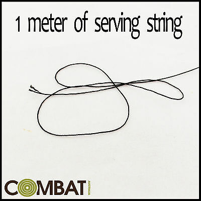NEW Nylon BCY 1m of Serving String for Compound or Recurve bow