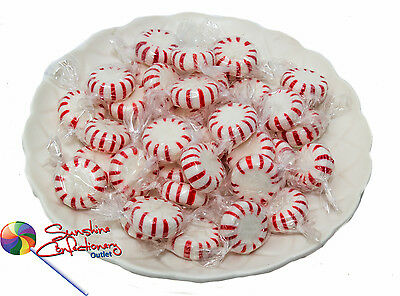 STARLIGHT MINTS  -  1 KG -  APPROX 160 Pieces