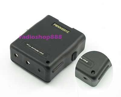 Li-ion 2000maH PMNN4000 Battery Pack for motorola Radio GP63 GP68 GP688