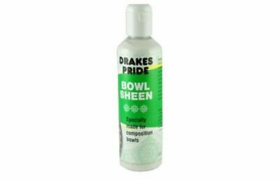 Drakes Pride - Bowls Sheen - Bowls Polish, Scratch Remover - FREE Delivery!