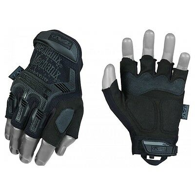 Mitaines Mechanix M-Pact Intervention Paintball Securite