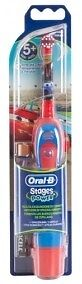 Oral B Stages Power Morbido 1 Spazzolino + 2 Pile Duracell 5+ Anni