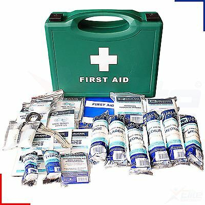 Paediatric Child Care Minder Creche Nursery Emergency First Aid Kit