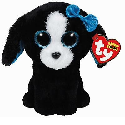 Ty Beanie Babies 37191 Boos Tracey the Dog Boo