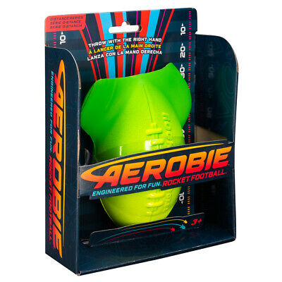 Aerobie Rocket Football NEW