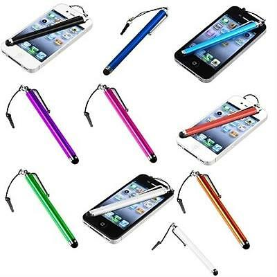 Universal Capacitive Touch Screen Stylus Pen For iPhone-iPad Tablet Cell Phone