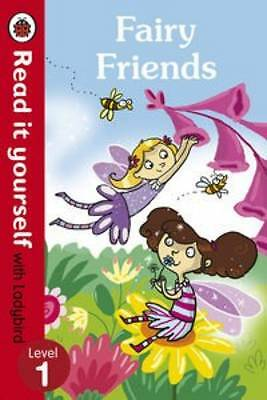 Fairy Friends - Read it Yourself with Ladybird: Level 1