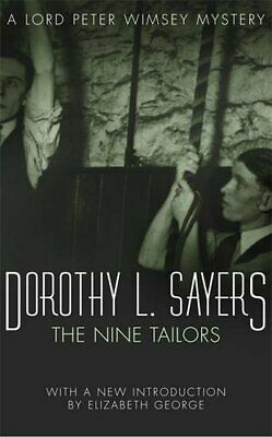 The Nine Tailors (Lord Peter Wimsey Mysteries) by L Sayers, Dorothy Paperback