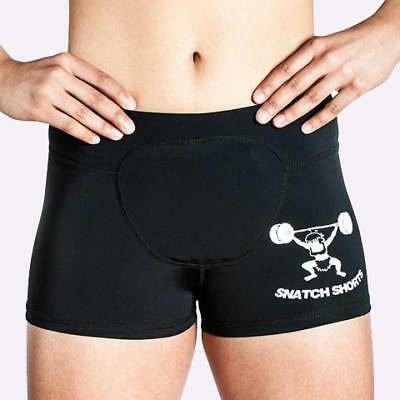 Snatch Shorts - Women's The WOD Life Crossfit