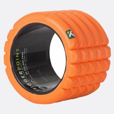 New The Grid Mini Trigger Point Foam Roller from The WOD Life