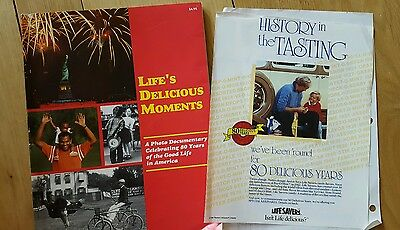 Life's Delicious Moments Photo Documentary 1991 America