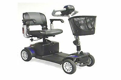Drive Medical  Spitfire EX 1420 Compact Travel Scooter